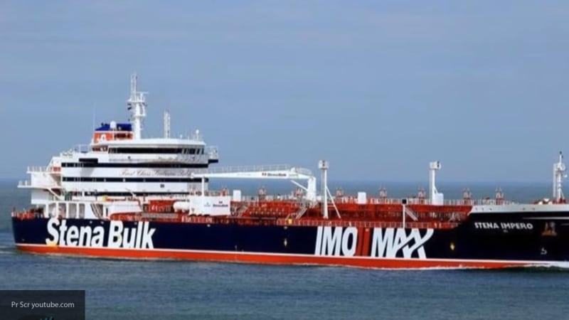 Общество: СМИ сообщили о планах Лондона ввести санкции против Ирана из-за танкера