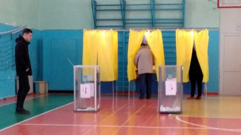 Общество: ЦИК Украины озвучил последние данные по явке на выборах в Раду