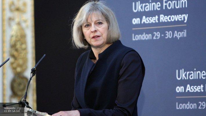 Без рубрики: Тереза Мэй соберет экстренное заседание COBRA в связи с задержанием танкера Ираном
