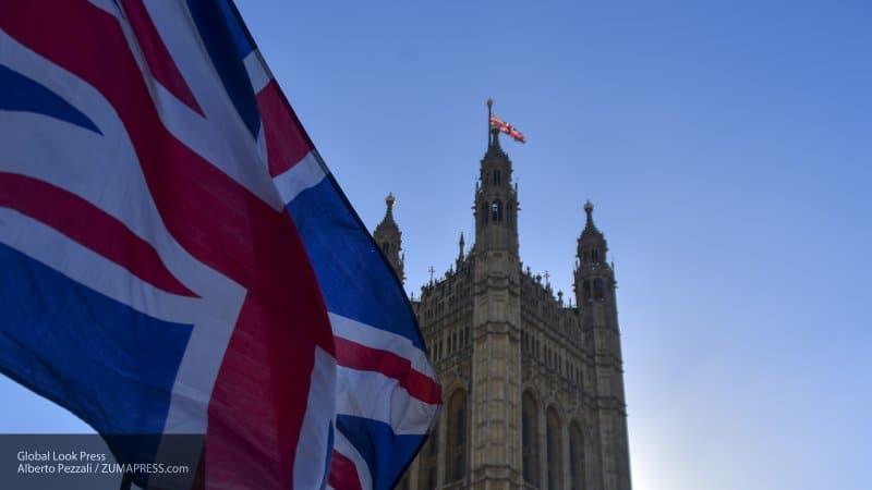 Общество: Британцы сегодня узнают имя нового премьер-министра