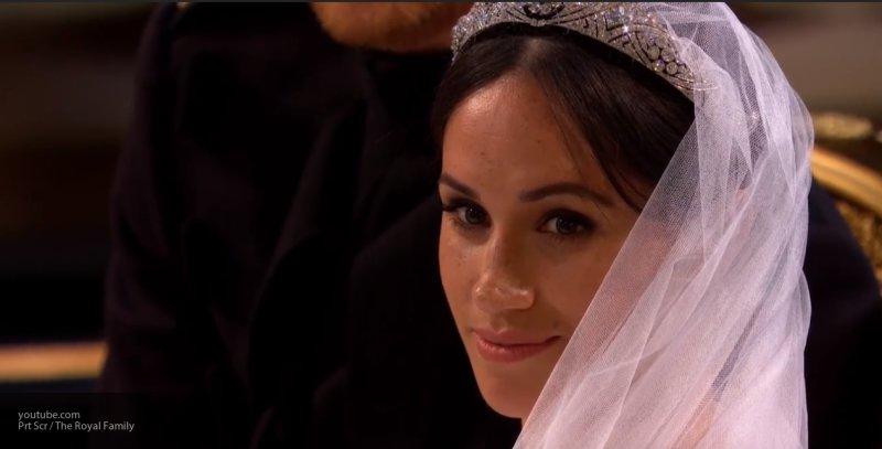 Общество: Королевский эксперт сравнил Меган Маркл с принцессой Дианой