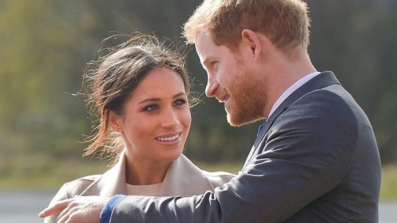Общество: Британцы обвинили Меган Маркл и принца Гарри в нарушении королевского протокола