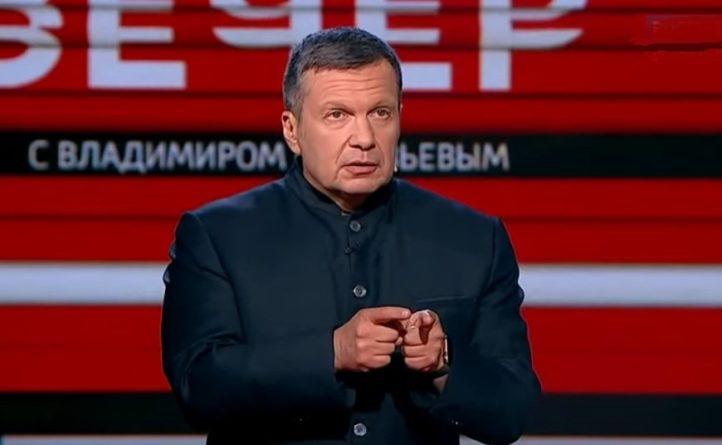 Общество: Соловьев напомнил о предсказании Кедми в связи с избранием нового премьера Великобритании