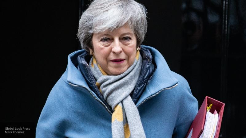 Общество: Мэй официально покинула пост премьер-министра Великобритании