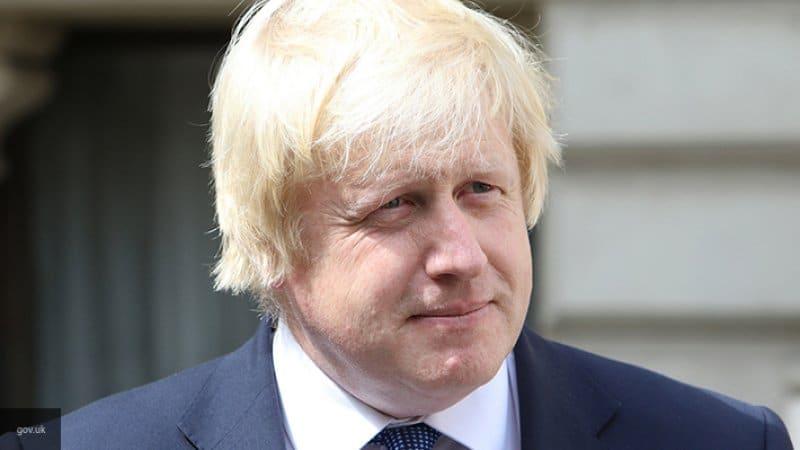 Общество: Борис Джонсон вступил в должность премьер-министра Великобритании