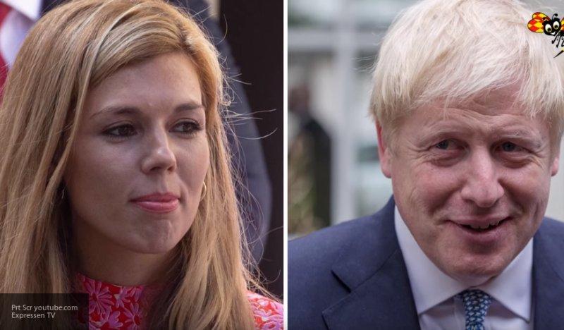 Общество: Девушка премьер-министра Великобритании копирует стиль Кейт Миддлтон