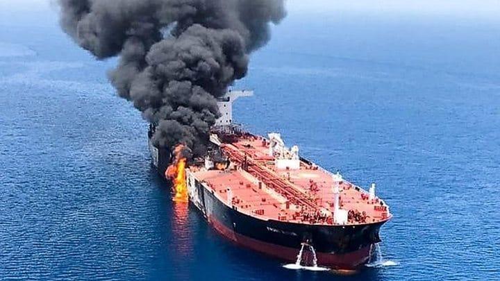 Общество: Британия пытается спасти ядерную сделку с Ираном