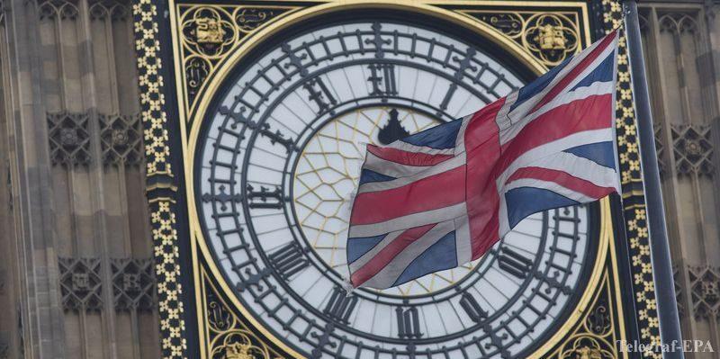 Общество: Великобритания получила новых глав Министерства финансов и МИД