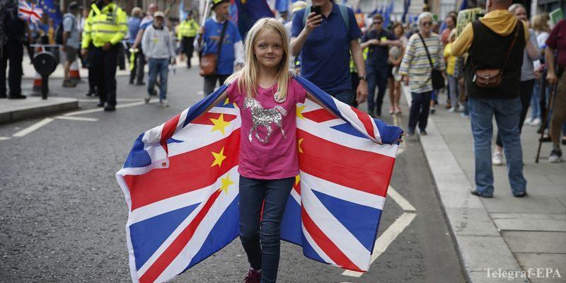 Общество: Великобритания избирает нового премьера