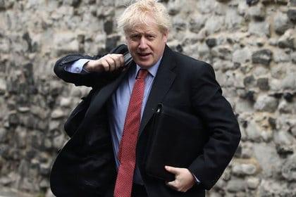 Без рубрики: Борис Джонсон стал премьер-министром Великобритании