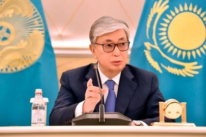 Без рубрики: Мэра казахского города уволили завидео изЛондона