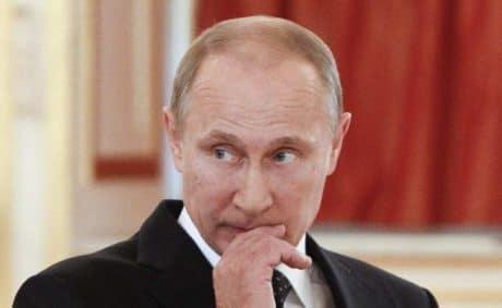 Политика: Тереза Мэй выразила несогласие с Путиным