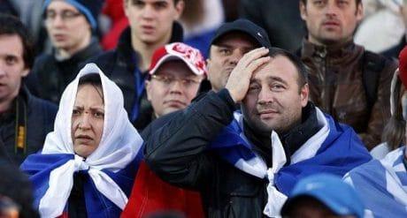 Общество: Великобритания не выдала визу сотруднику МИД РФ