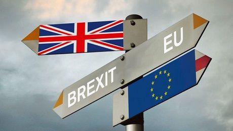 Общество: «Я сделаю Британию снова великой», — говорит Джонсон, повторяя слова Трампа рис 2