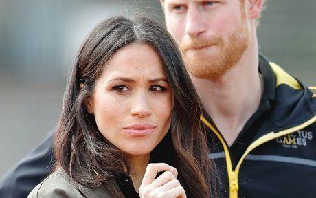 Общество: «Или ты и твоя семья отстанете от меня, или между нами все кончено!»: Меган Маркл поставила жесткий ультиматум принцу Гарри