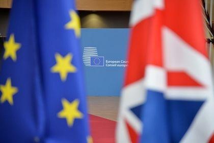 Без рубрики: В Британии приготовились кдефициту продуктов илекарств из-за «жесткого» Brexit