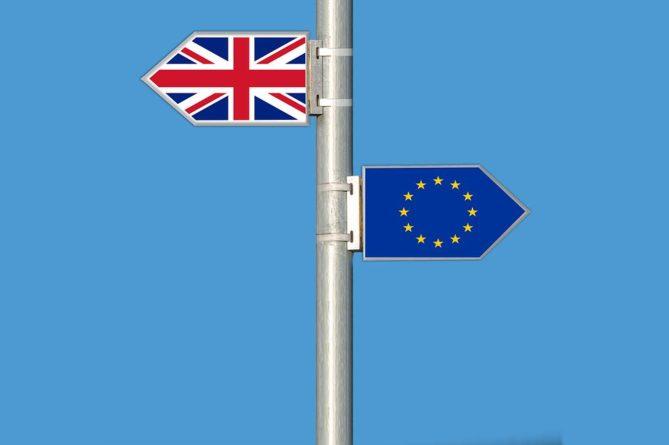 Без рубрики: Джонсон шантажирует ЕС, Британия готовится к Brexit без соглашения - Cursorinfo: главные новости Израиля