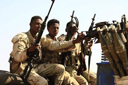 Без рубрики: Британия захотела вытеснить ЧВК Вагнера изАфрики