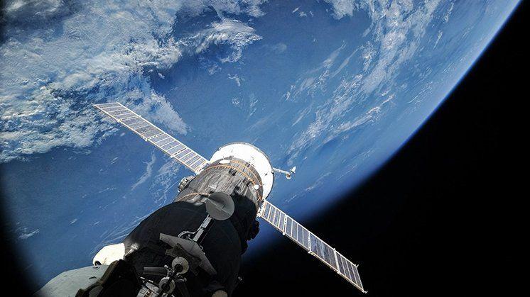 Общество: США отказались поставлять в Россию углеволокно для телескопа «Спектр-М»