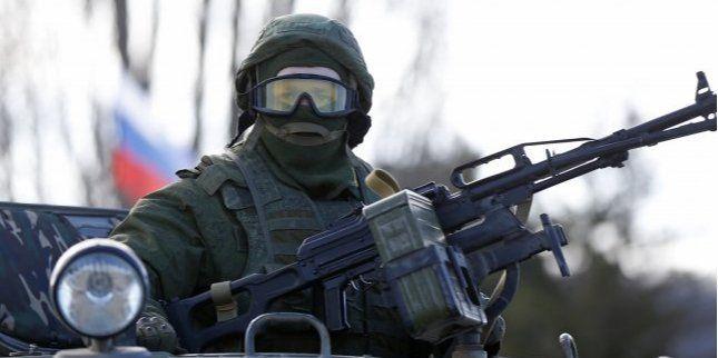 Общество: Британия зафиксировала новые доказательства военного присутствияРФ наДонбассе