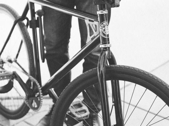 Общество: Велосипедист из Британии установил новый рекорд скорости (видео)