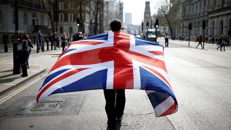 Общество: Торгпред заявил о заинтересованности РФ в соглашении с Британией после Brexit