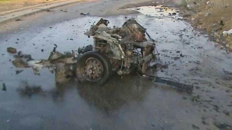 Общество: Сирия итоги за сутки на 19 августа 06.00: ХТШ применили «джихад-мобили» в Идлибе, в Ракке вспыхнули протесты против SDF