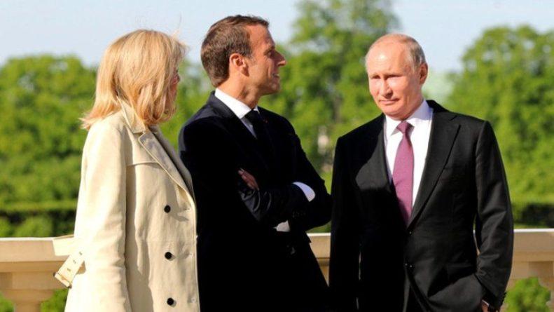 Общество: В РФ отреагировали на слова экс-главы МИД Франции о причине нелюбви Европы к русским