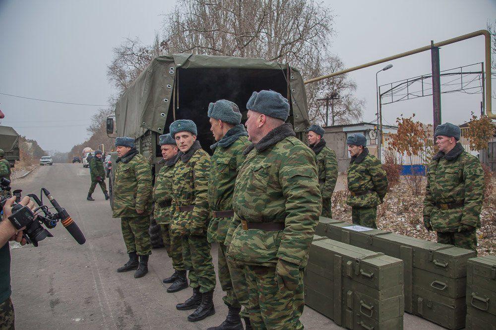 В ДНР ответили на «доказательства» Британии участия РФ в боях под Иловайском