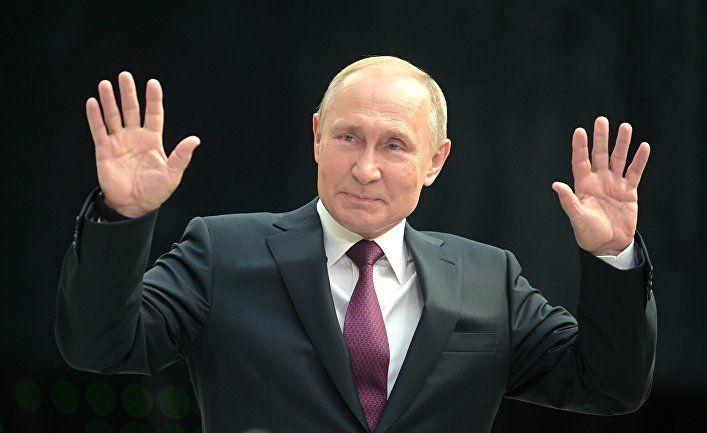 Политика: The Independent (Великобритания): Запад 20 лет неверно понимал Путина — возможно, уже слишком поздно для того, чтобы правильно его понять