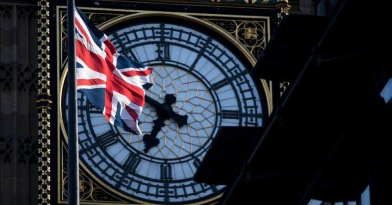 """Общество: Великобритания готовится закрыть свободный въезд после """"брекзита"""" 31 октября"""