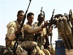 Общество: Британия захотела вытеснить ЧВК Вагнера из Африки