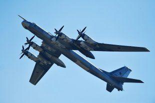 Происшествия: Британские истребители сопроводили Су-30 ВКС РФ над Балтикой