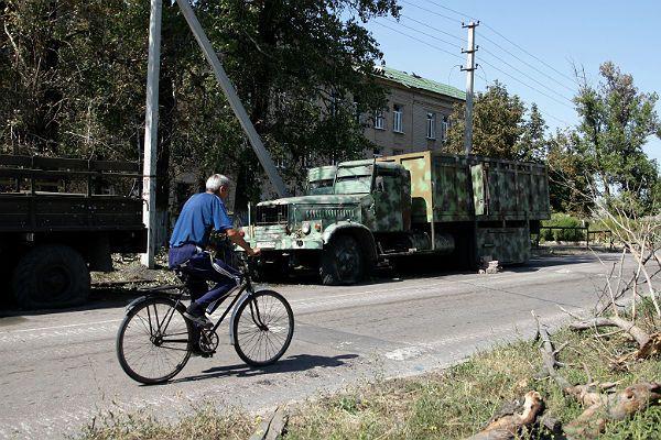 Общество: В Британии нашли доказательства участия России в боях под Иловайском