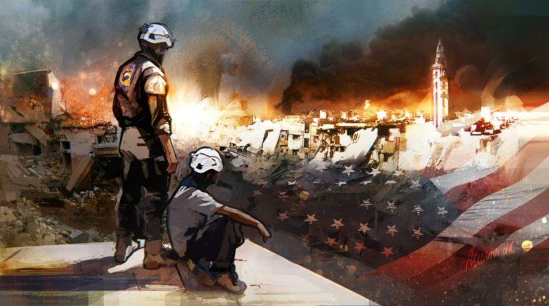 Общество: «Белые каски» дезинформируют ООН ради спасения террористов в Идлибе
