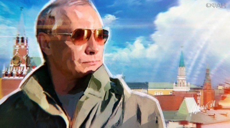 Общество: Размазавший идею G8 Путин продиктовал условия капитуляции Запада по Крыму