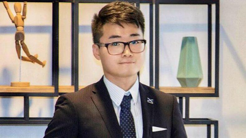 Происшествия: МИД Китая: в Гонконге задержали сотрудника консульства Британии
