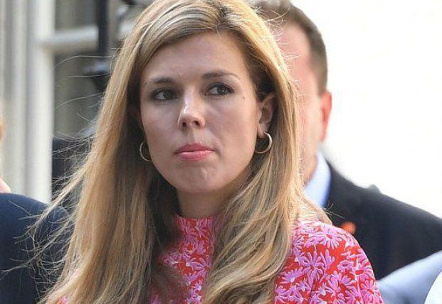 Общество: США отказали во въезде девушке премьер-министра Великобритании