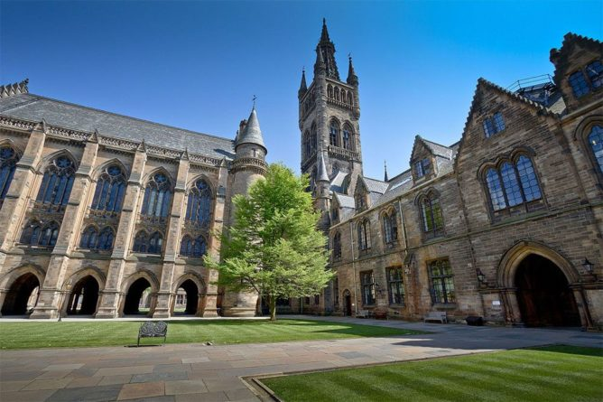 Общество: Университет Глазго потратит £20 млн на исследования рабства в качестве «репараций» за доходы от работорговли