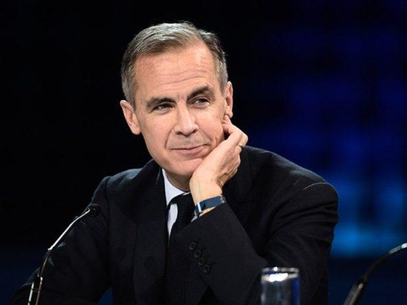 Общество: Глава британского Центробанка поддержал отказ от доллара