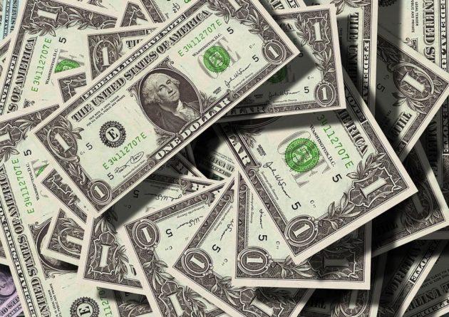 Глава Банка Англии призвал мир отказаться от доллара США. РЕН ТВ
