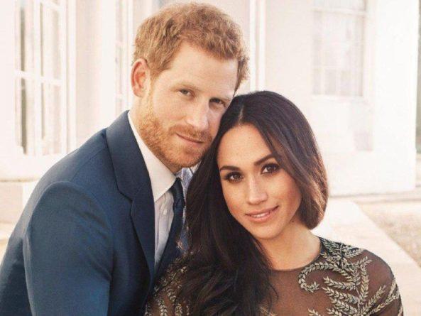 Общество: Впервые в истории: Меган Маркл и принц Гарри выбрали своему сыну темнокожую няню