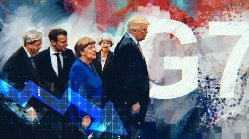 Общество: В Госдуме назвали «пакостниками» авторов идеи обменять РФ на Украину на саммите G7