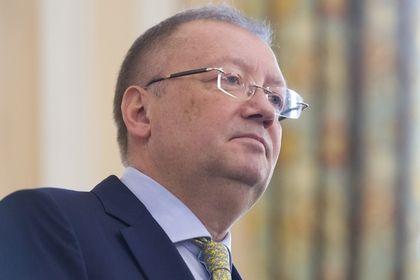 Кремль объяснил отставку российского посла вЛондоне