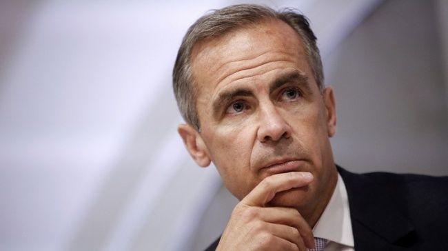 Общество: Глава Банка Англии призвал отказаться от доллара как от резервной валюты