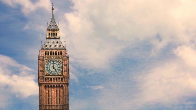 Общество: В Великобритании сменился российский посол