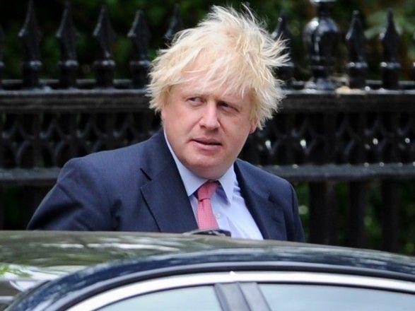 Общество: Джонсон: Лондон по своему усмотрению сократит размер отступных за Brexit  25 августа 2019, 04:10