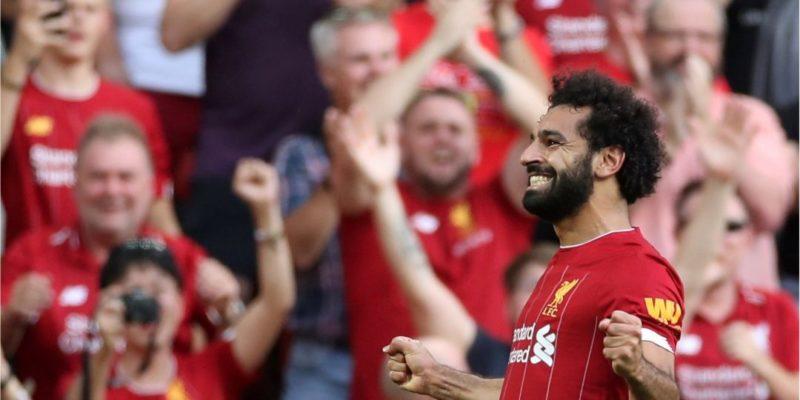 Общество: Английская Премьер-лига: Ливерпуль разгромил Арсенал, Челси впервые выиграл, Манчестер Юнайтед— проиграл