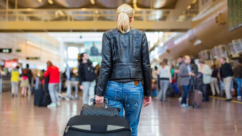 Общество: Власти Британии планируют снять ограничение на провоз жидкостей в аэропортах