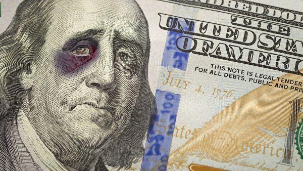И ты, Брут: Англия призвала весь мир отказаться от доллара